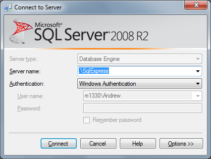 how to create database diagram in sql server 2008 r2